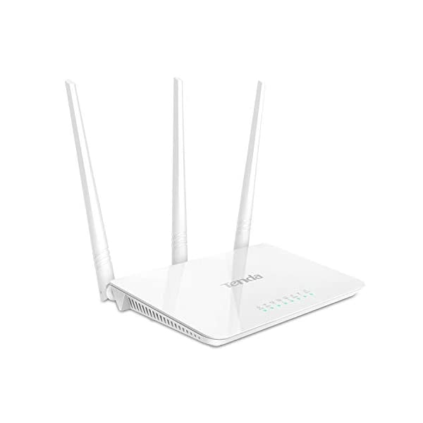 Tenda F3 300Mbps Wi-Fi Router (Not a Modem) 2021 June Input Type RJ-45 (Ethernet Cable) supported by neighbourhood cable broadband ISPs such as Hathway, ACT, Tikona, Airtel Fibrenet, MyWorld, Nextra, Siti Cable, You Broadband, Spectranet etc This Router Does Not Include Modem and works well with Cable Broadbands Power Consumption: 1.9W at no load and 3.3W at full-load