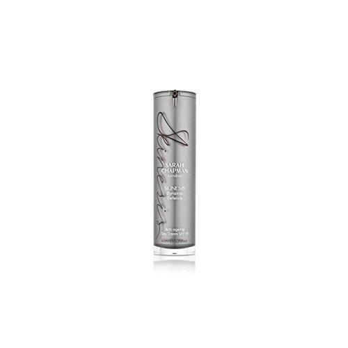 Sarah Chapman Skinesis Dynamic Defence Spf15 Anti-Aging Cream (40ml)