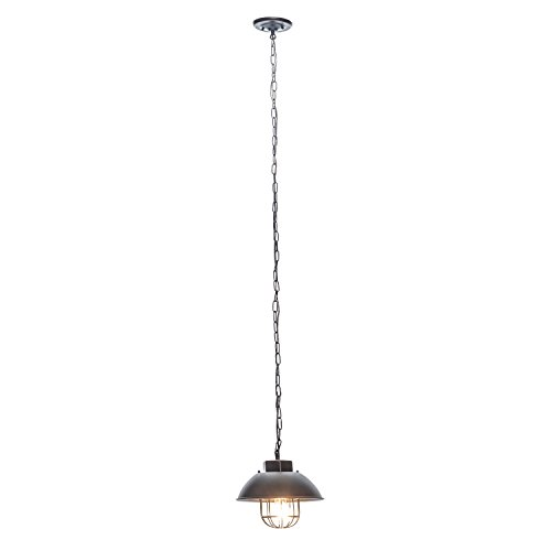 10 Globe Pendant Light - 2