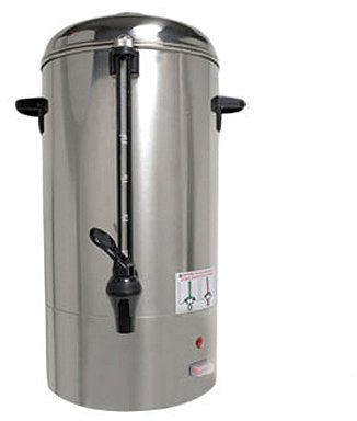 General GCP40 40 Cup Percolator by General