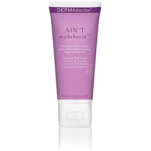 Ain T Misbehavin Skin Care