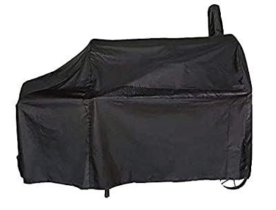 i COVER Grill Smoker Cover- G21634,21635,21639,21640,608 by Cover World