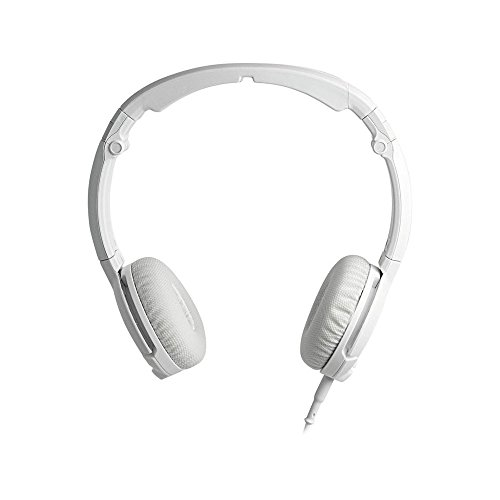 e0159e2cbaa SteelSeries Flux Gaming Headset for PC, Mac, and Mobile Devices (White) by