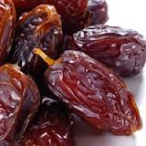 Dates, Medjool, Large, No SO2, Organic, 11# Bulk