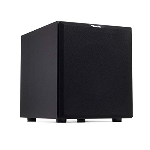 KLIPSCH 10'' Front-Firing 250w Peak Power Subwoofer (K100-SW) by Klipsch