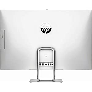 """Premium HP Pavilion 27"""" Full HD IPS Touchscreen All-in-One Desktop, Quad Core Intel i7-6700T, 12GB DDR4 RAM, 1TB 7200RPM HDD, DVD, 802.11AC, BT, HDMI, B&O Audio, Wireless keyboard and mouse-Win10"""