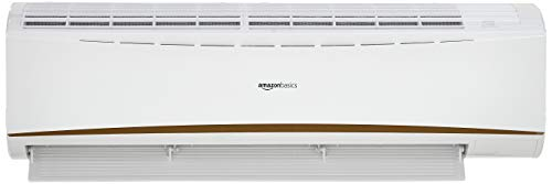 AmazonBasics 1.5 Ton 3 Star 2019 Split AC  Copper, White