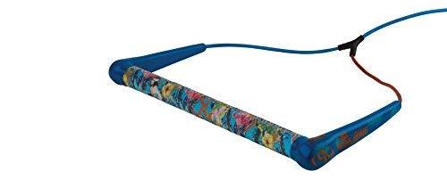 Ronix North Detachable Handle W/T-Grip Hawaiian/Blu