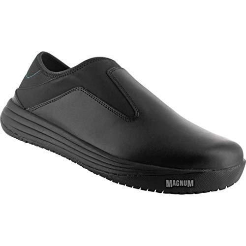 Noir Homme de Fairfax Noir Composite Magnum Chaussures Sécurité AqOw7wY1