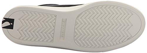 Skechers 73537 Skechers Black 73537 Sneakers Femme HcSF0FTqw