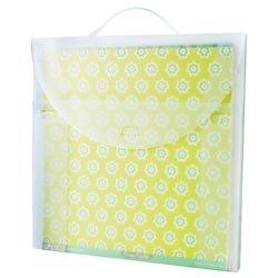 Bulk Buy: Advantus Crafts (3-Pack) Cropper Hopper Paper Organizer 12in. x 12in. CH93388 by Advantus Crafts