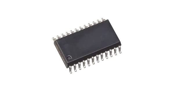 CLOCK DRIVER 100MHZ SOIC-24 TEXAS INSTRUMENTS CDC351DW IC