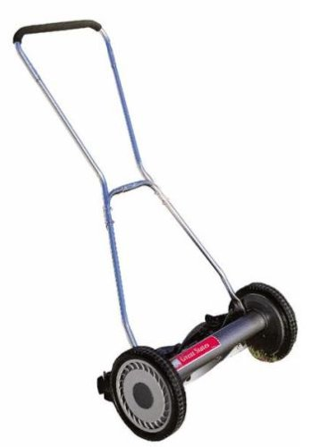 Great States 815-18 Five Blade, 18 Inch Push Reel Lawn Mower