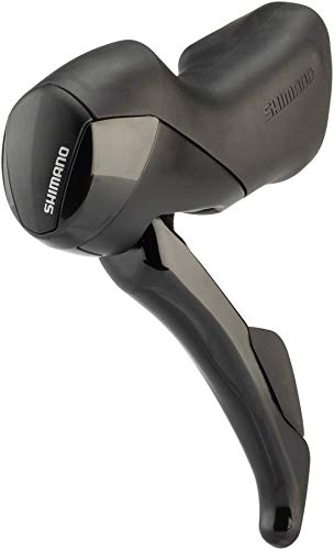 SHIMANO RS505 11-Speed Mechanical/Hydraulic Road Bicycle Shifter - ST-RS505 (Left)