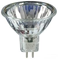 Philips 37816-6 50W Halogen Lamps