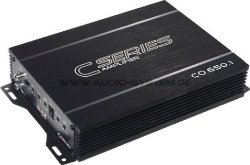 Audio System Co650.1 Digital Mono Power Amplifier