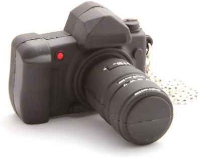 SATYCON PENDRIVE USB3.0 32GB Camara Reflex N 1002: Amazon.es ...