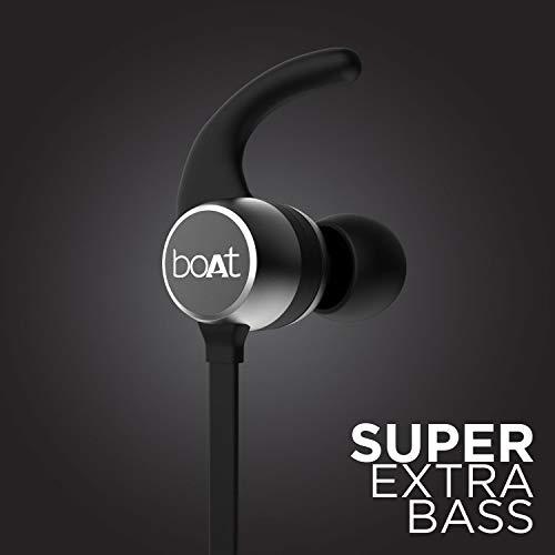 best boat bass earphones