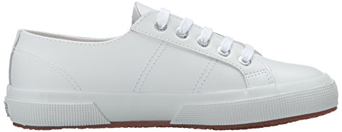 Fashion Wt Fglu White 2750 Women's Superga Sneaker ECt7xq1IEw