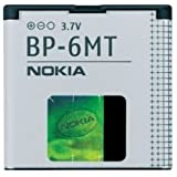 Li-Ion BP-6MT Polymer Replacement Battery (1050 mAh) for Nokia 6350