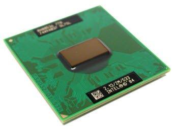 SL6FG Intel Mobile Pentium 4-M 1.7GHz 400MHz s478 LP (Mobile Pentium)