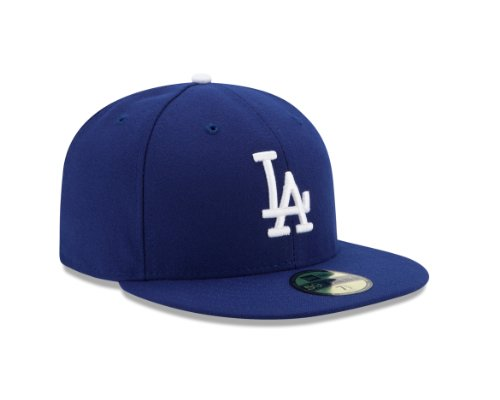 MLB Los Angeles Dodgers Authentic On Field Game 59FIFTY Cap
