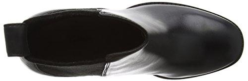 Donna Clarks Leather Stivaletti Othea Black Nero Ruby xt7ZqSw07