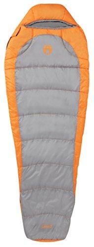 Coleman Telluride 100 Sleeping Bag - Orange