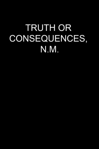 (Truth Or Consequences, N.M.)