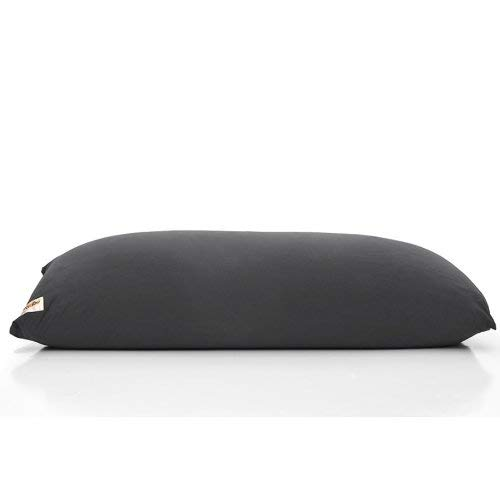 Yogibo Bean Bag, 6 , Dark Gray