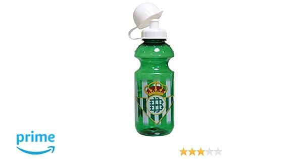 CYP 8426842043371 Botella Transl&uacutecida 500Ml Betis, Verde, 0