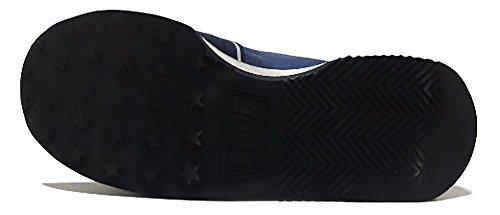 GOLDEN GOOSE Zapatillas de Tela Para Mujer Azul Turquesa Azul Size: 37