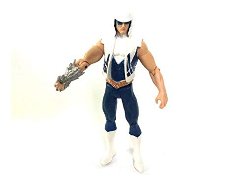Amazon.com: HOLLUK 1 Pcs Cartoon Super Hero Model League ...