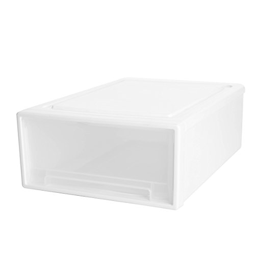 plastic bins for clothes - 9