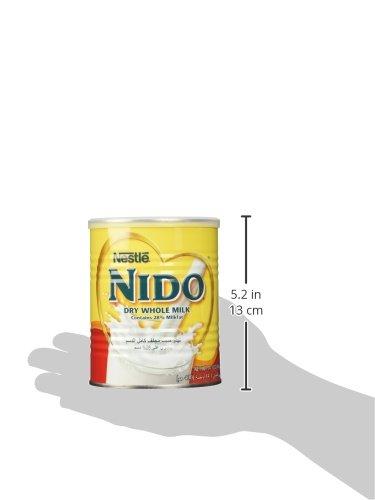 how to make nido milk powder