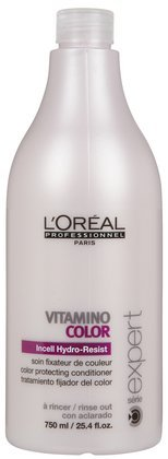 L'Oreal Professional Serie Expert Vitamino Color Protective Conditioner-25.35 oz. (Quantity of 1) by L'Oreal Paris