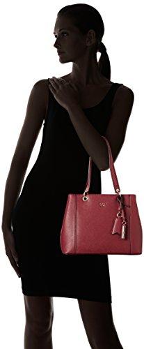 Kamryn Femme Rouge portés Guess HWVG6691360 Sacs Cabas main Bordeaux UYwfE4nCx