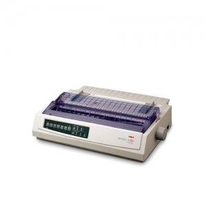OKIDATA 62416001 - Okidata Microline 391 Turbo/n Printer (62416001)