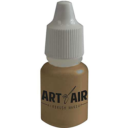 Airbrush Bronzer - 4