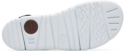 Camper Oruga K200157-012 Flat Shoes Women zyTaSu