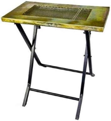 Metal Man FWTD Deluxe Folding Weld Table