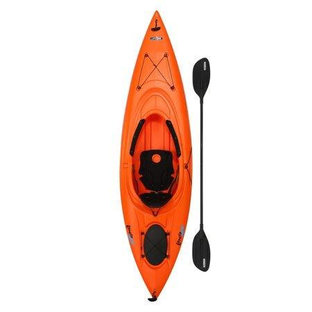 Lifetime' Lancer 100 Sit-In Kayak (Paddle ()