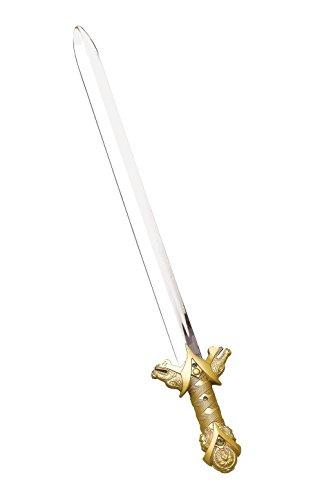 Bristol Novelty BA851 Ancient Knight Sword, Boys, One Size
