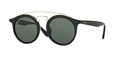 Ray-Ban 0RB4256F Phantos Sunglasses for Unisex