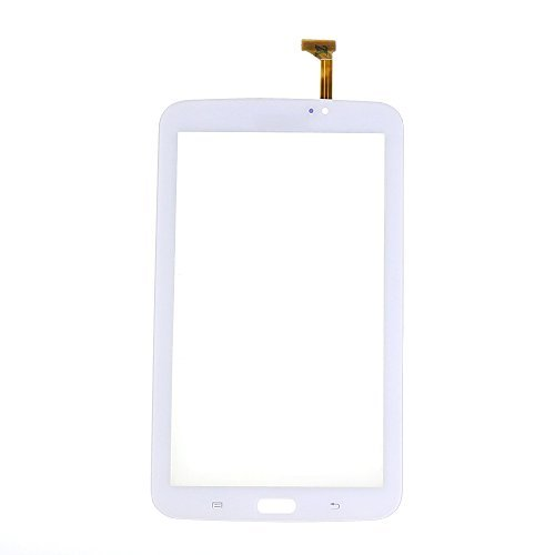 Front Glass Touch Screen Digitizer Replacement for Samsung Galaxy TAB 3 Sm-t210r (Lcd For Samsung Tab 3)