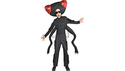 Giant Fly Halloween Costume for Boys, Medium, with Included Accessories, by Amscan
