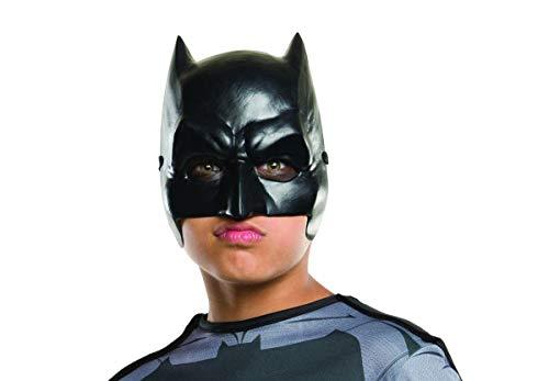 Rubie's Costume Batman v Superman: Dawn of Justice Kid's Batman Half -