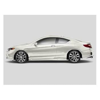 Honda Genuine Accessories 08F01-T3L-170 Tiger Eye Pearl Front Underbody Spoiler for Select Accord Models