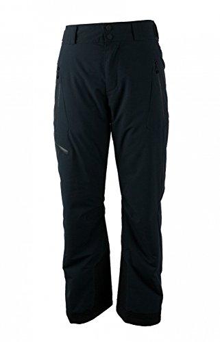 Obermeyer Men's Force Pants Black 1 Medium S by Obermeyer