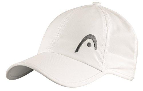 HEAD Pro Player Head Hat White